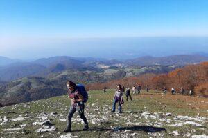 Monte Pellecchia Trekking